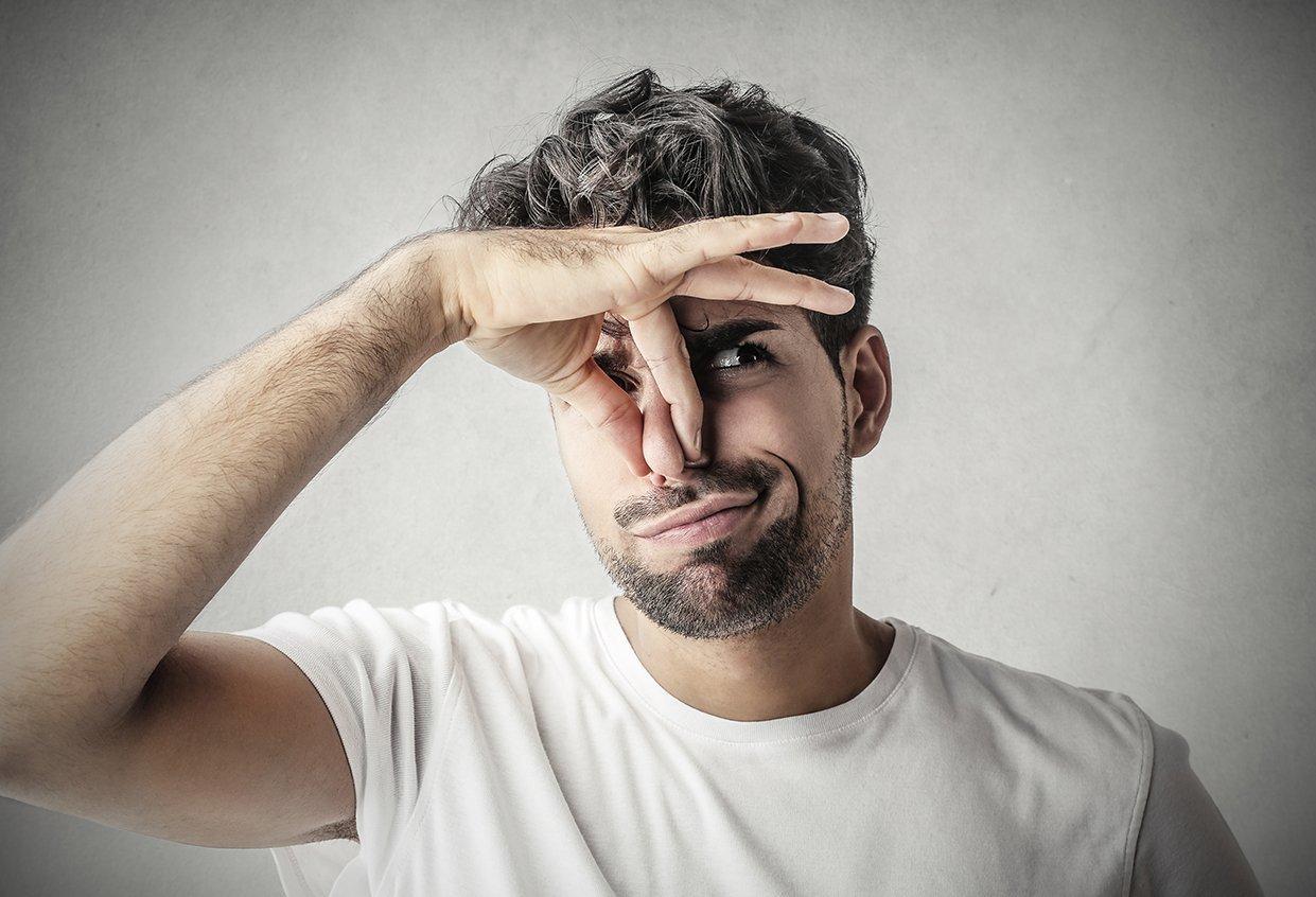 Hogyan gyógyította meg a rossz leheletet, A kellemetlen lehelet okai és kezelése